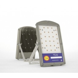 Светильник LLP01-018-W120-220VAC-IP65 серия Turtle