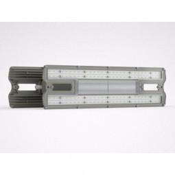 Светильник АТ-ДСП-36 серия Plate промышленный пылевлагозащищенный