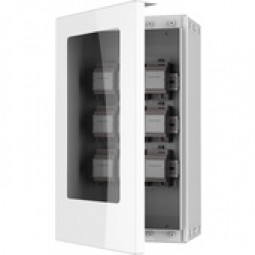 Шкаф AWADA в сборе на 192 устройства