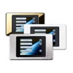 Сенсорная ЖК панель управления 3.5 дюйма