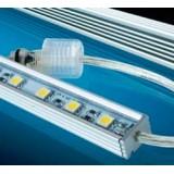Линейные светодиодные LED светильники и прожекторы