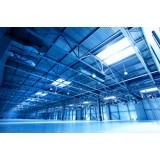 Выбор подходящего промышленного освещения