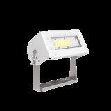Светодиодный светильник FL Basic 252х199х217mm 60W 5000K