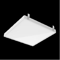 Светодиодный светильник GR070 588*588*50мм 36W 6500K  встраиваемый