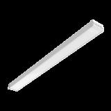 Светодиодный светильник R-line 1195*100*50мм 36W 4000K