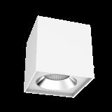 Светодиодный светильник DL-02 СUBE 125х125x135mm 20W 4000К  накладной