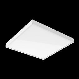 Светодиодный светильник A070 595x595x50mm 27W 3000K