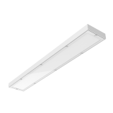 Светодиодный светильник C270 1195х180х55mm 36W 4000K  встраиваемый