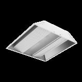 Светодиодный светильник A070/OT 595*595*100мм 36W 4000K