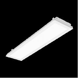 Потолочный светодиодный светильник Varton for SL2® 1218*308*68 мм 54W 4000K аварийный встраиваемый