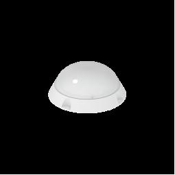 Светодиодный светильник ЖКХ круг 185*70 мм 10W 4000K