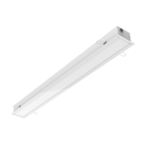 Светодиодный светильник G-Line 1174×100×80mm 18W 3000K  встраиваемый