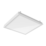 Светодиодный светильник Cesal IP54 600*600*62мм 36W 4000K