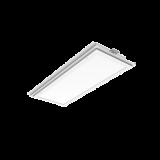 Светодиодный светильник AL170 705х308х70 мм  18W 4000K